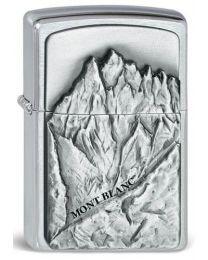 Zippo Mountain Mont Blanc -