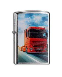Zippo Red Truck -