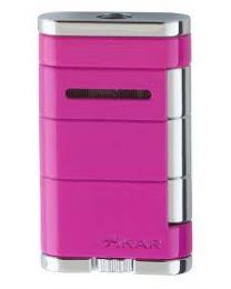 Xikar Allume Pink Aansteker -