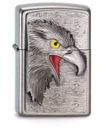 Zippo Eagle Head -