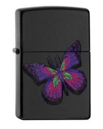 Zippo Vivid Butterfly -