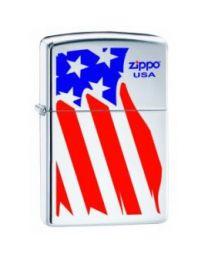 Zippo American Wave -