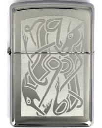 Zippo Celtic Design #3 -
