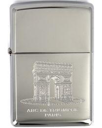 Zippo Arc De Triomphe -