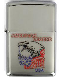 Zippo American Legend-USA -