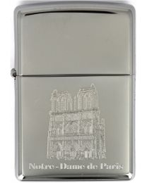 Zippo Notre Dame De Paris -