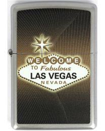 Zippo Welcome To Las Vegas -