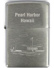 Zippo Pearl Harbor -