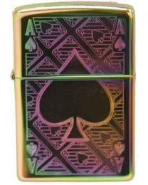 Zippo Spectrum Ace Of Spades -