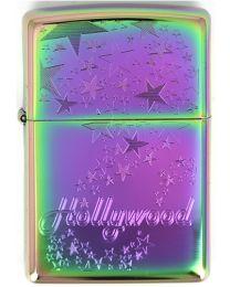 Zippo Spectrum Hollywood Stars -