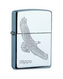Zippo Large Eagle  -