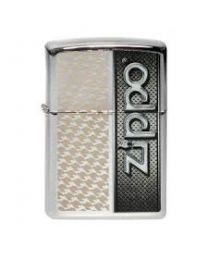 Zippo And Flames -