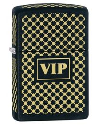 Zippo VIP -
