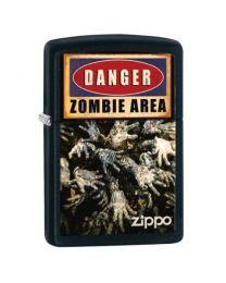 Zippo Zombie Area -