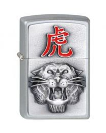 Zippo Zodiac 2022 Year Of The Tiger -