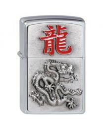 Zippo Zodiac 2024 Year Of The Dragon -