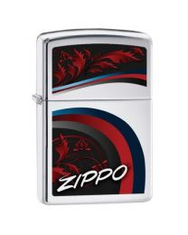 Zippo Satin And Ribbons -