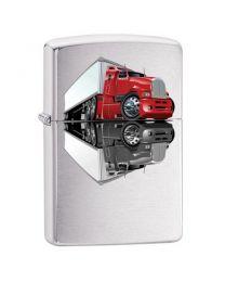 Zippo Truck -