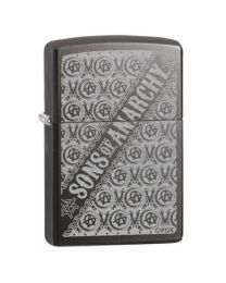 Zippo Sons Of Anarchy -