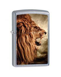 Zippo Roaring Lion -