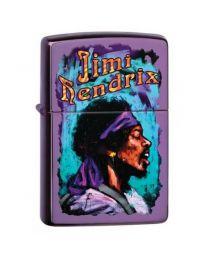 Zippo Jimi Hendrix -