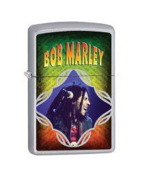 Zippo Bob Marley -