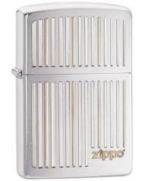 Zippo And Lines -