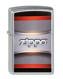 Zippo Abstract   -