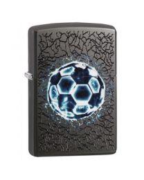 Zippo Lightning Soccer Ball -