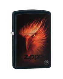 Zippo Anna Stokes - Firebird -