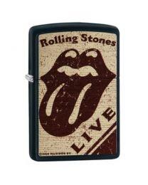 Zippo The Rolling Stones -