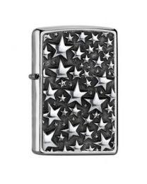 Zippo Stars -