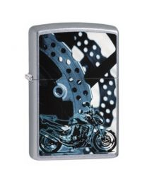 Zippo Motorbike -