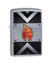 Zippo Industrial Flame -