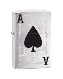 Zippo Ace Of Spade -