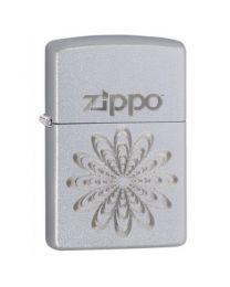 Zippo Optical Illusion Zippo -