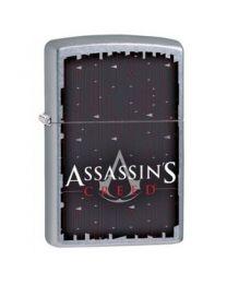 Zippo Assassin's Creed -