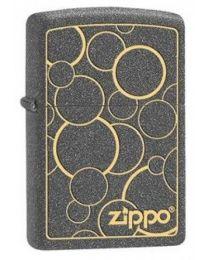 Zippo Bubbles -
