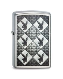 Zippo Playboy Abstract -
