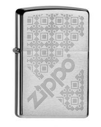 Zippo Logo Pattern 3 -