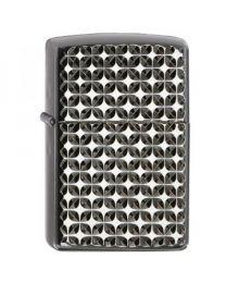 Zippo Black Ice (Armor Case) -
