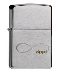 Zippo Infinity -