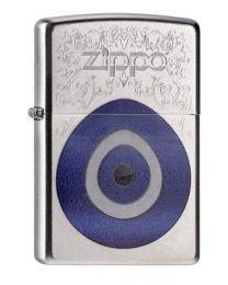 Zippo Evil Eye -