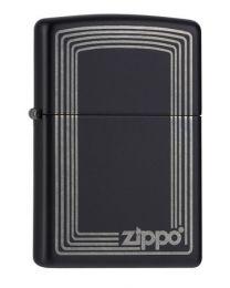 Zippo Border -