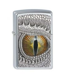 Zippo Dragon Eye Emblem -