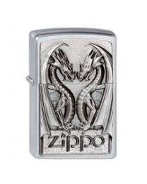Zippo Twins Dragon Heart -