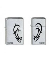 Zippo Together / Forever -