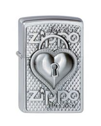 Zippo Heart Forever -