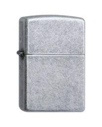 Zippo Antique Silver -