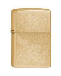 Zippo Gold Dust / Street Gold -